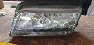 Faro Del. Izq. Audi A4