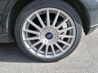 Llantas Ford Focus ST 17 pulgadas