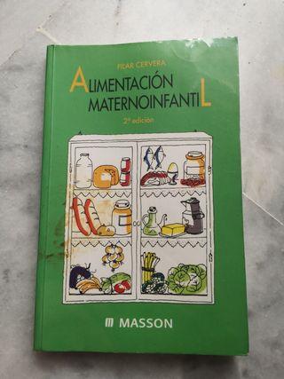 Alimentación Materno infantil por Pilar Cervera