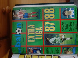 colección do balón años 80-90