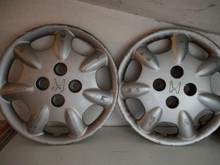 Tapacubos Originales Honda Civic MB3 MB9