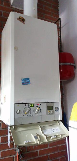 técnico de calderas madrid