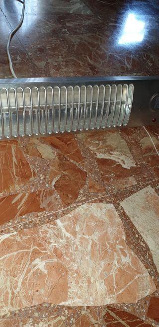 radiador mural de baño