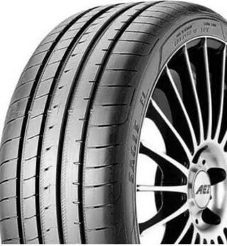 Goodyear Eagle F1 285/45R21 109W NCT5 x8 available