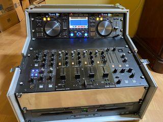 Equipo DJ completo - Equipo de música