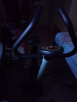 bicicleta estática spening