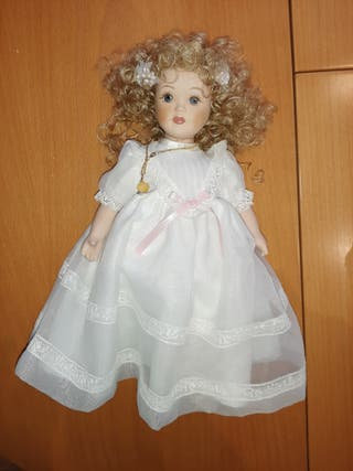 Muñeco de Diseño Isabel Jorge