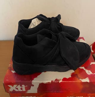 Zapatos xti