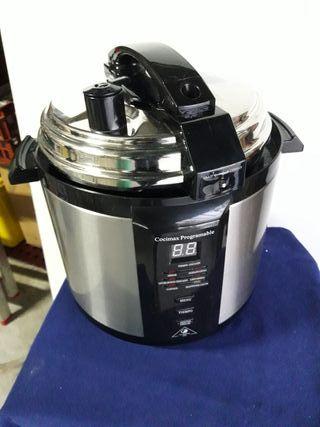 robot cocina Cocimax