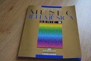 Revistas 01-10 ORQUESTAS DEL MUNDO - Ibermusica