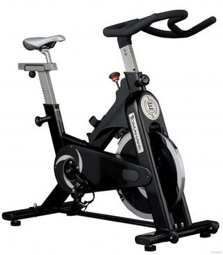 ALQUILER BICI SPINNING + 12 CLASES AL MES