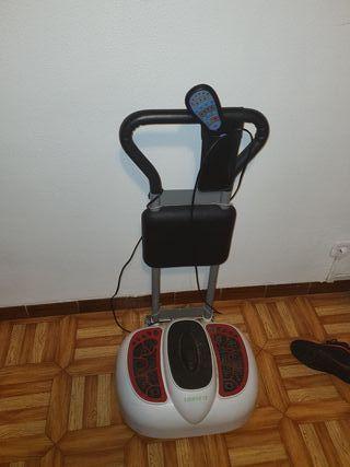Máquina de Masaje