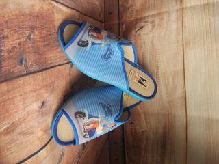 Zapatillas estar por casa mujer