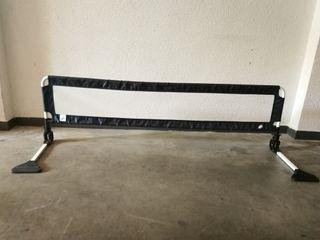 barrera de seguridad de cama