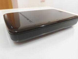 Disco duro externo 500Gb USB 2.0 SATA