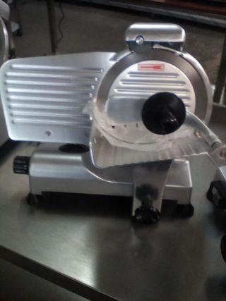 cortadora de embutidos