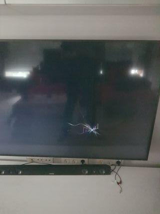 "tv samnsung led UE65NU7105 65""UHD 4K SMART TV WIFI"