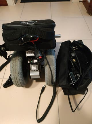 Motor para silla ruedas Teyder 1750 cm