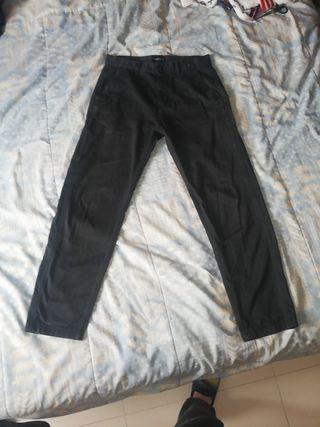 Pantalones largos Pull & Bear