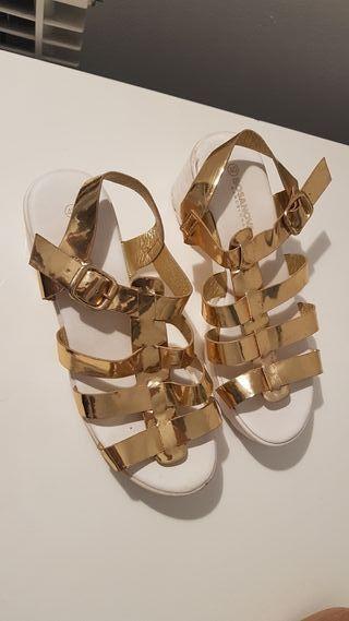 sandalias de mujer para verano