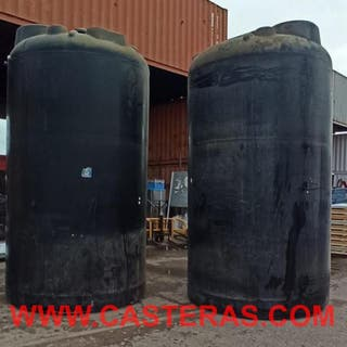 Depositos para agua potable
