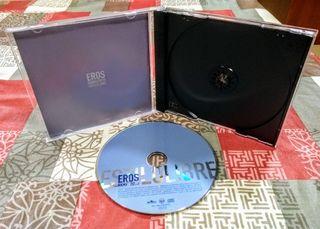 Eros Ramazzotti - Estilo Libre (CD)