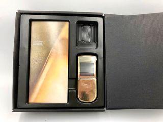 Nokia 8800 Sirocco - Gold Edition