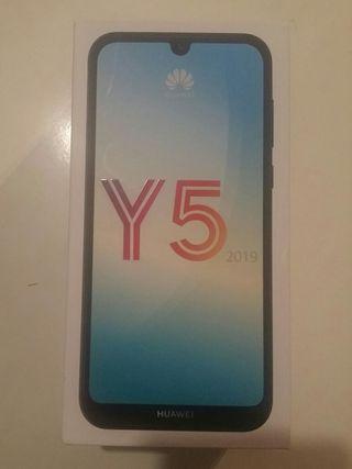 Huawei Y5 2019 NUEVO