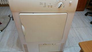 secadora. condensación