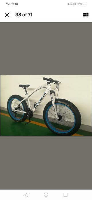 big fat bike