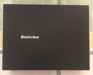 Blackview Max 1 con proyector 6ram 64 rom