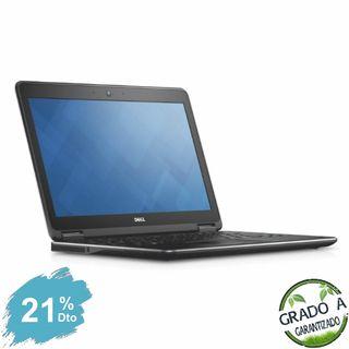 DELL E7250 / i5-5300U 2.3GHz / 8GB RAM / 256GB mSA