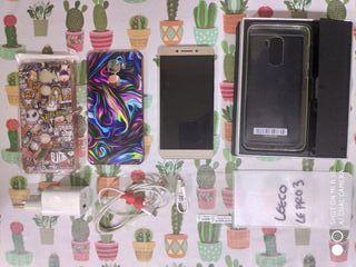 LEECO LE PRO 3 ELITE 5'5 Pulgadas con 4GB y 32GB