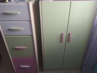 modulos de dormitorio