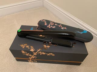 Babyliss cordless straighteners