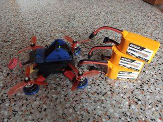 Drone top QQX130