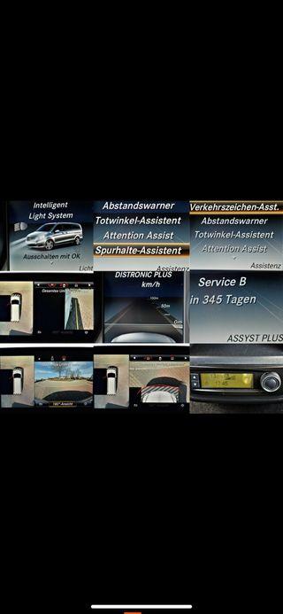 Mercedes-Benz Clase V MARCO POLO 2017