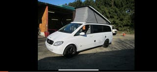 Mercedes-Benz Viano 2008