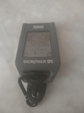 GPS Senderismo Bushnell, como nuevo.