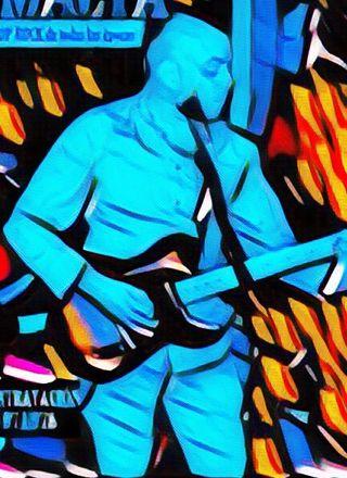 Curso Intensivo Guitarra ONLINE Desde 0 a Pro