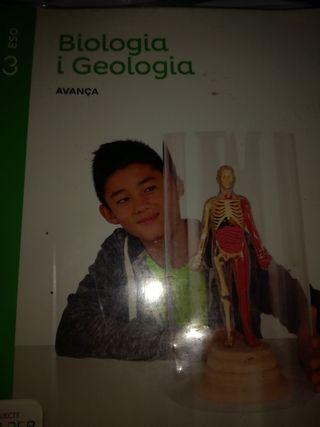 Biologia i Geología