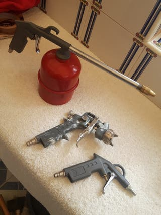 lote 3 pistolas