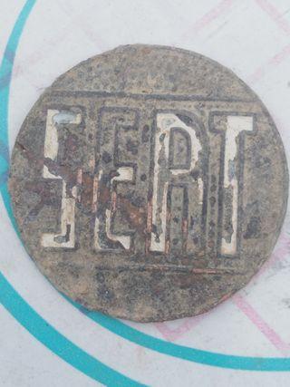 logotipo seat