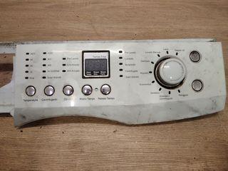 placa base lavadora daewo