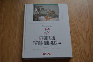Enfermería 21 - Enfermería médico-quirúrgica II
