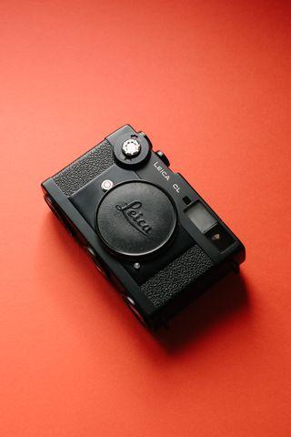 Cuerpo Leica CL