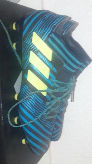 Nemisis pro football boots