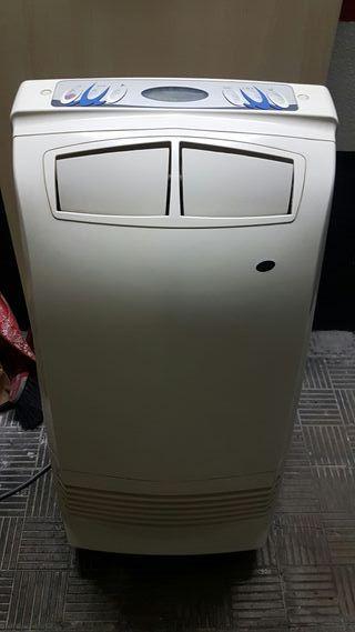 Aire acondicionado portátil Gree