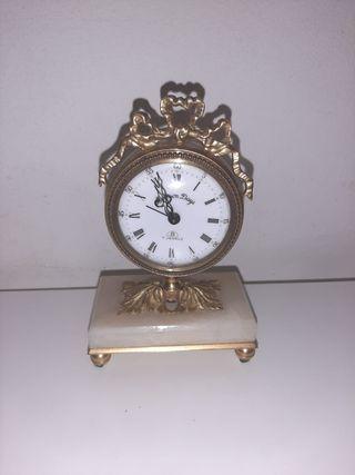 Vintage halcyon days clock