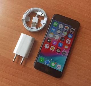 iPhone 7 negro 32GB (Vodafone) Excelente estado